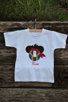 Hey, I found this really awesome Etsy listing at http://www.etsy.com/listing/163917019/jake-and-the-neverland-pirates-mickey
