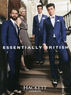 British Style: Foto
