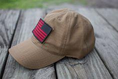 brand new 1eb8e 00e97 Ripstop Cotton Full Panel TAC Hat (Coyote) - GORUCK
