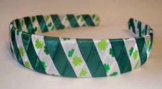 The Luck of the Irish by GroupieGlam on Etsy, $8.00