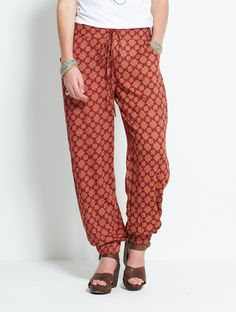 Harem Trousers NOMADS
