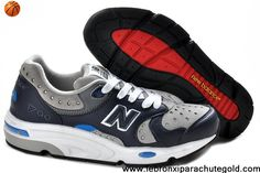 New Balance NB CM1700MV x WHIZ LIMITED x mita sneakers night star Grey Blue Red For Men shoes Casual shoes Shop