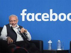 Slideshow : Top 10 things PM Modi said at Facebook Townhall - Top 10 things PM Modi said at Facebook Townhall - The Economic Times