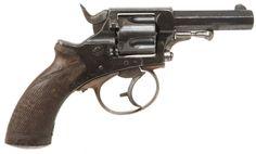 Rare Antiques | Rare Antique W.Tranter Revolver Obsolete Calibre - Allied Deactivated ...