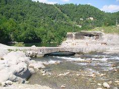 Baignade du Nassier (proche des Vans, route de Chambonas) L'Ardèche du Sud : Localisation, atouts et découvertes