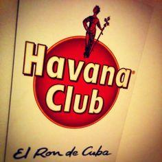 The most important Cuban brand and a real life style! #cuba #cuban #havana #havanaclub #ron #elrondecuba #sun #caribbean #caribe