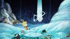 6 tips for crafting a spell-binding #animation - Award-winning Irish animation studio Cartoon Saloon reveals how to create an Oscar-nominated animated feature film.