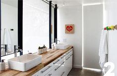 Inspiration for Faith & Mike's Master Bathroom  Renovation Diary