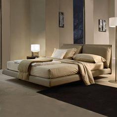 Łóżko SPACE - foto 1 Home Bedroom, Master Bedroom, Bedrooms, Sofa, Space, Inspiration, Furniture, Home Decor, Beds