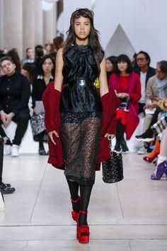 Miu Miu Spring 2019 Ready-to-Wear Collection - Vogue