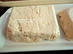 Las recetas de Silvia: Cómo cocinar tofu. El tofu y sus secretos