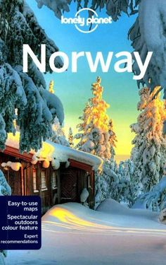 Lonely Planet Norway                                                                                                                                                                                 More