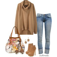 """Casual Day"" by archimedes16 on Polyvore"