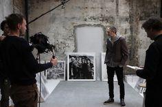 Anton Corbijn on ARTtube