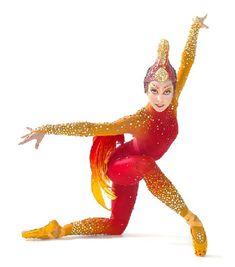 phoenix dance costume - Google Search