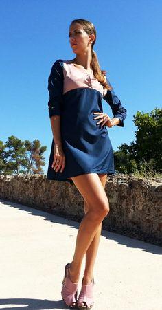 Vestido camiserohttp://probandoropa.com/es/vestidos/vestido-camisero-1
