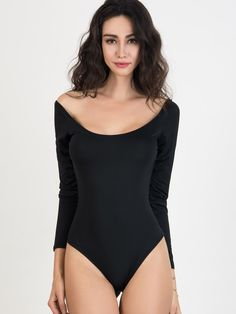 New at Lazaara the Black Scoop Neck Long Sleeve Backless Bodysuit for only  12,52 €  you safe  30%.  Available Options:  SIZE: S, M, L  COLOR: Black https://www.lazaara.com/en/lingerie-nightwear/3318-black-scoop-neck-long-sleeve-backless-bodysuit.html  #Lazaara #Amazing #Shopping #AmazingShopping #LazaaraAmazingShopping