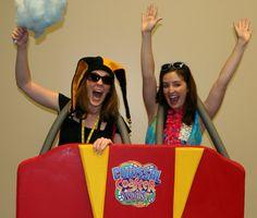 » Colossal Coaster World Reveal at LifeWay!