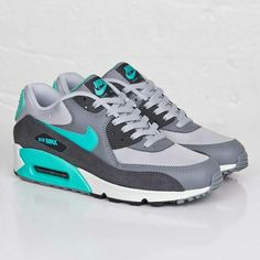 1dfa6f7f78f3e Nike Sportswear Says this Air Max 90 Is Essential