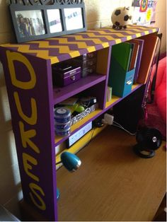 5 Easy DIYs To Personalize Your Dorm Room