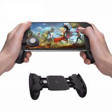 GameSir Telescopic MOBA Gamepad Gaming Gamer Android Joystick Extended Handle Game pad for iPhone Xiaomi Huawei Smartphone Headset, Ios, Gaming Accessories, Game Controller, Telescope, Consumer Electronics, Handle, Iphone, Games