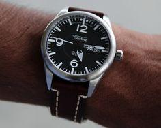 Techné Instruments | Harrier 363
