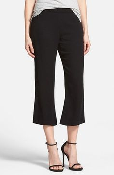 Ella Moss 'Stella' Culottes available at #Nordstrom