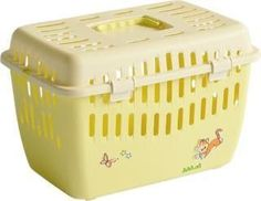 Now available on our store: Marchioro Binny 1... , Check it out here : http://www.allforourpets.com/products/marchioro-binny-1-tote-carrier-yellow-2pk