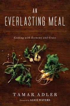 An Everlasting Meal - Adler