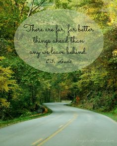 31 Days of Encouraging Quotes - Better Things Ahead #31days #encouragement