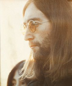 """""""The more real you get the more unreal the world gets. """" ― John Lennon"""