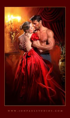 Romance Novel Book Cover