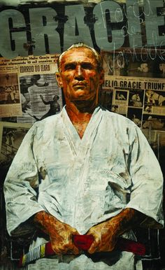 """New blog posted: """"On the Beneficence of Grappling"""" ringratsufcblog.com"""
