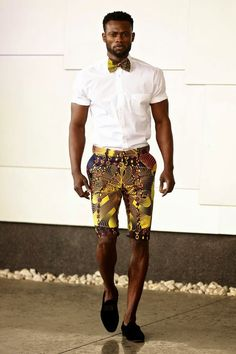Check out this Gorgeous africa fashion African Inspired Fashion, African Men Fashion, Africa Fashion, Mens Fashion, African Clothing For Men, African Shirts, African Wear, African Style, Plus Size Summer Fashion