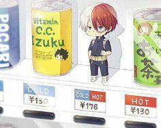 Hot n Cold. Lol