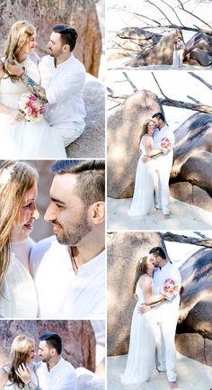 Als Seychelles Wedding Photographer Fotografiert Nicole Schiessl