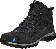 Mid Boot Vojo Wolfskin New Texapore Online Women's Hiking Topbrandsonline Waterproof Jack taFqq1
