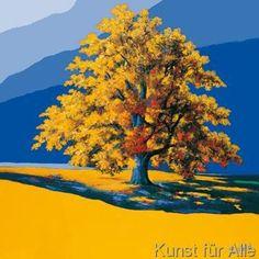 Robin - Der goldene Baum