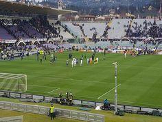 Contro un vento gelido, Il Chievo perde di misura contro una Fiorentina per nulla irresistibile, accorciando nuovamente il margine dalla zona calda.