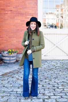Here & Now | A Nashville Style Blog: Bloggers Who Budget: Holiday Layers for Less