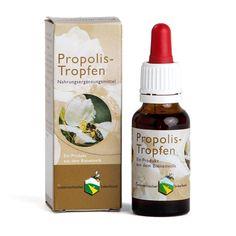 Ferdi's Imkerei Propolistropfen 20ml - Die Bienen sammeln von verschiedensten Pflanzen, vorwiegend von den Knospen, Baumrinden, Harze und Balsame und reichern diese Natursubstanzen mit körpereigenen Sekreten und Wachs an. Propolistropfen aus Tirol. #propolis #propolistropfen #nahrungsergänzungsmittel #gesundheit#rundumdiebiene #ferdisimkerei #tirol Wax, Bees, Plants, Products, Health