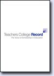 Cracking the Code of Electronic Games: Some Lessons for Educators from Teachers College Record