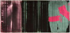 We-Three (2007) Acrylc on canvas