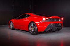 Widescreen Wallpaper Ferrari  Scuderia