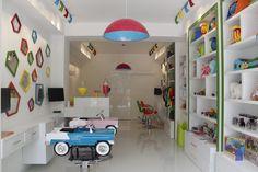 Abracadabra kids concept store by Medea Skhirtladze, Tbilisi Georgia kids store design