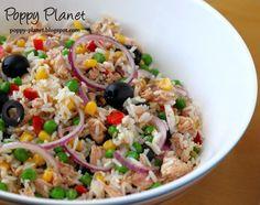 Grains, Rice, Food, Salads, Hoods, Meals, Seeds, Laughter, Jim Rice