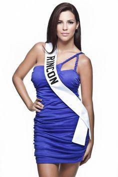 Miss Universe Rincón, Giselle Negrón. #MissUniversePuertoRico #MissUniversePuertoRico2013 #MissPuertoRico #MissPuertoRico2013 #MUPR #MUPR2013 #MissRincon #MissRincon2013 #GiselleNegron