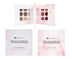Have you heard how similar the Kylie Kyshadow palette is to the BH Cosmetics Shaaanxo palette? Diy Natural Beauty Routine, Beauty Make Up, Diy Beauty, How To Do Makeup, Diy Makeup, Makeup Tips, Makeup Ideas, Beauty Tutorials, Makeup Tutorials