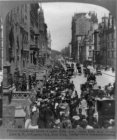 5th Ave - 1904