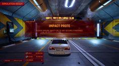 FYIG Plays Danger Zone, The Car Crash Simulator!